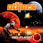 Others/RED PLANET CD