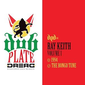 "Ray Keith/1994 12"""