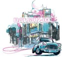 Dalminjo/ONE DAY YOU'LL DANCE FOR ME CD