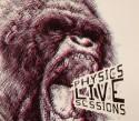 Physics/LIVE SESSIONS CD