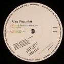 "Alex Phountzi/ROCKET SCIENCE 10"""
