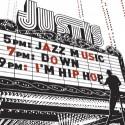 """Justis/JAZZ MUSIC EP 12"""""""