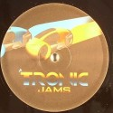 "Various/TRONIC JAMS EP 12"""