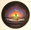 "Various/TRONIC JAMS EP 2 12"""
