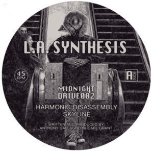 L.A. Synthesis/HARMONIC DISASSEMBLY 12""