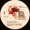 """Sonny Fodera/NEVER KNEW EP 12"""""""