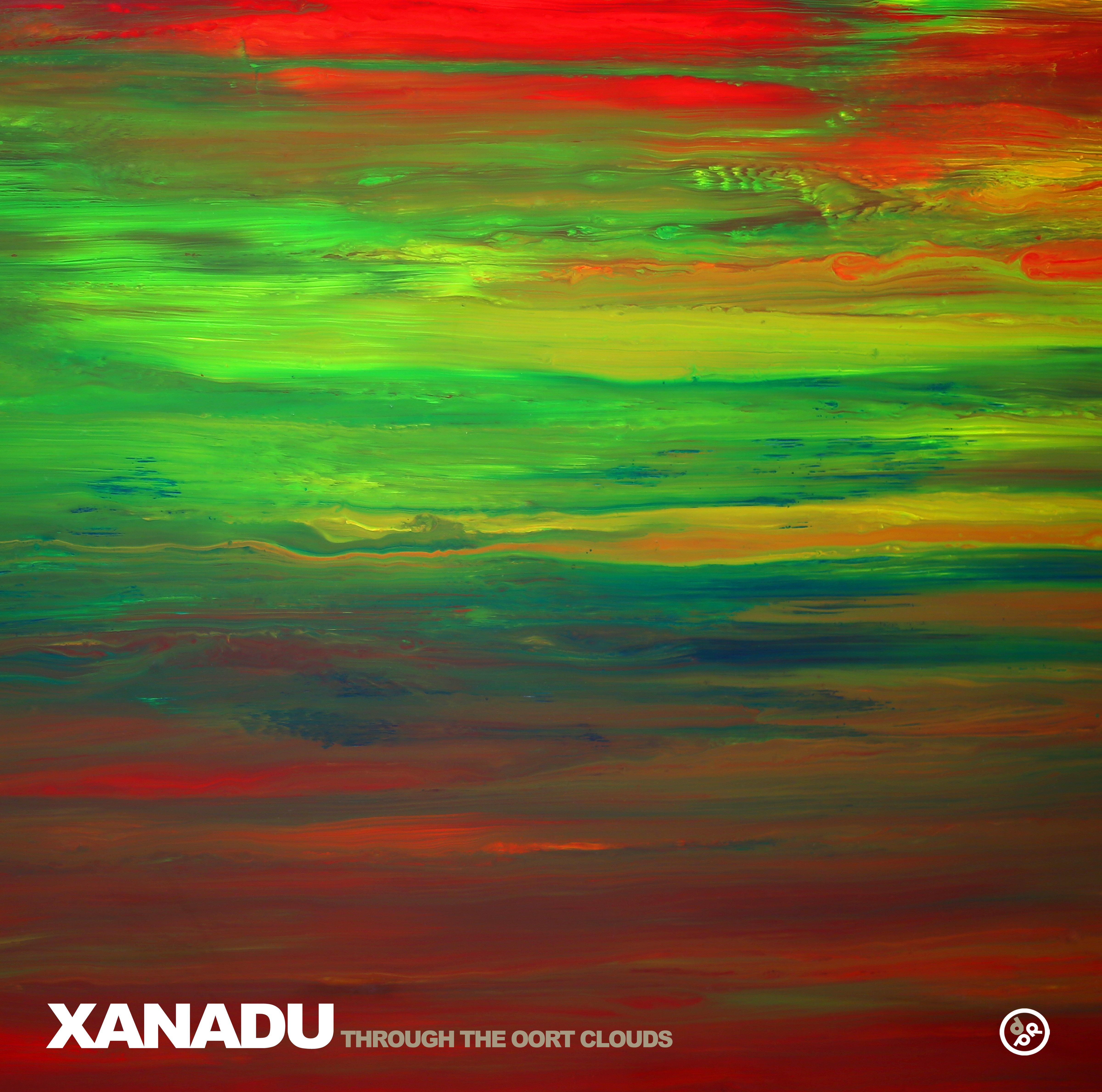 Xanadu/THROUGH THE OORT CLOUDS DLP