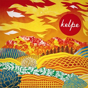 Kelpe/FOURTH:THE GOLDEN EAGLE LP