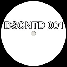 Various/DISCONNECTED SOUNDS 12""