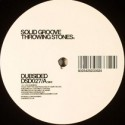Solid Groove/THROWING STONES  12""