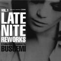 Buscemi/LATE NITE REWORKS DCD