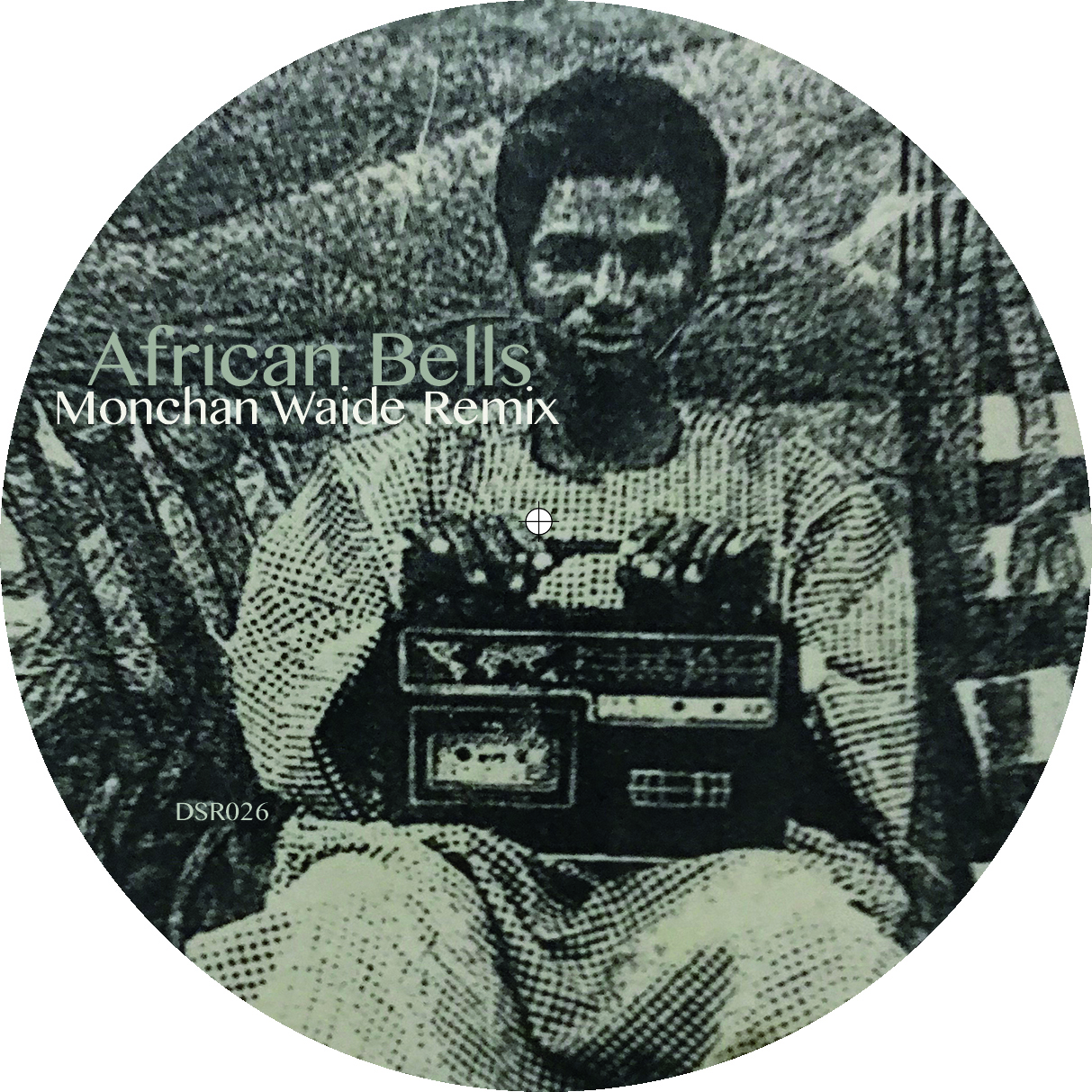 Blackulture Productions/AFRICAN... 12""