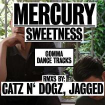 "Mercury/SWEETNESS 12"""