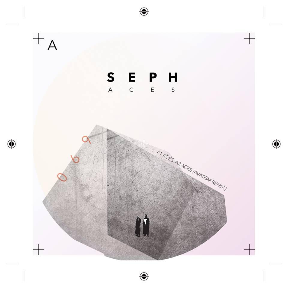 "Seph/ACES (AVATISM REMIX) 12"""