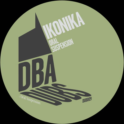 Ikonika/ORAL SUSPENSION 10""