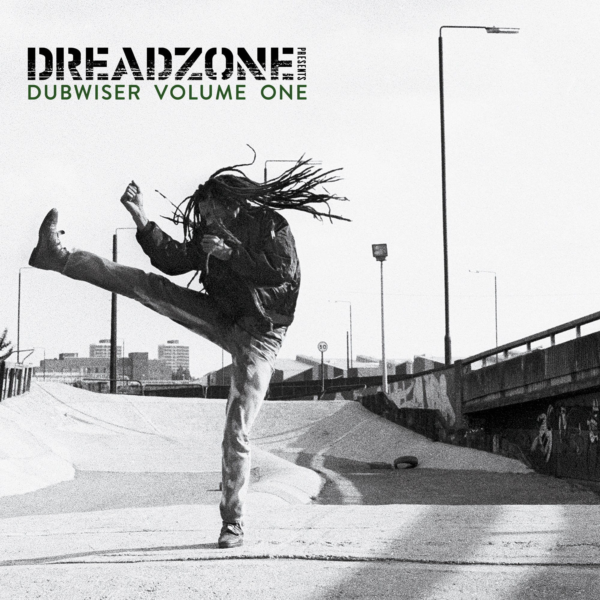 Various/DUBWISER VOLUME ONE DLP