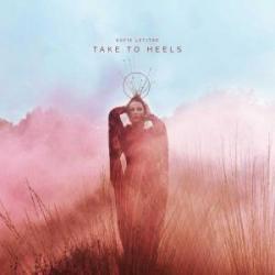 "Sofie Letitre/TAKE TO HEELS EP 12"""