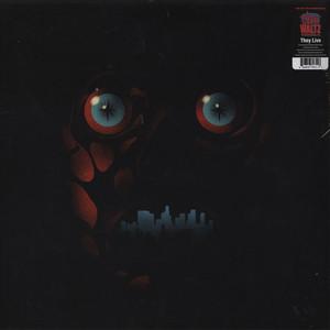 John Carpenter/THEY LIVE OST LP