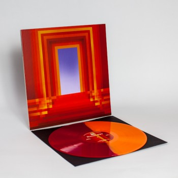 Jonathan Snipes/ROOM 237 OST LP