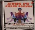 Various/KUNG FU SUPER SOUNDS CD