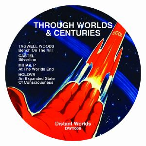 Various/THROUGH WORLDS AND CENTURIES 12""