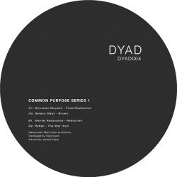 Various/COMMON PURPOSE SERIES 1 12""