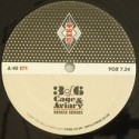 K/PHENOMENON (CAGE & AVIARY REMIX) 12""