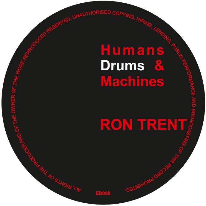 Ron Trent/KINKI CITY 12""