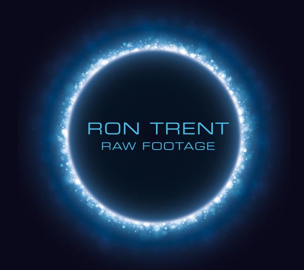 Ron Trent/RAW FOOTAGE CD