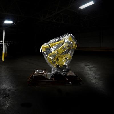 Various/THE BIG 3 (COLOR VINYL) 3XLP