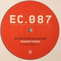 Second Floor/PLEASANT PEOPLE 12""