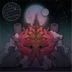 Emperor Machine/LIKE A MACHINE BONUS DCD