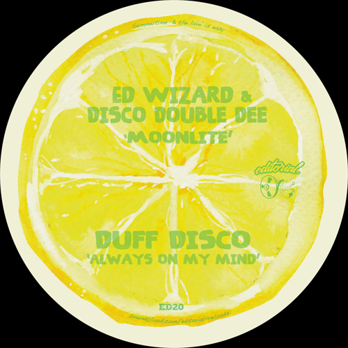 Various/LEMON LIME EP 12""