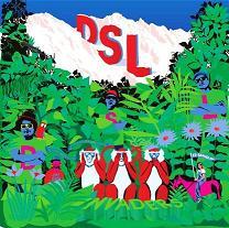 "DJ Dsl/INVADERS 12"""