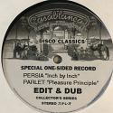 "Edit & Dub/#11 DISCO PLEASURE 12"""