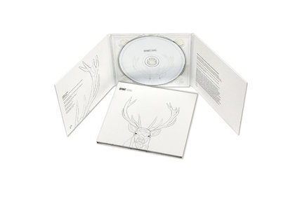DFRNT/FADING CD