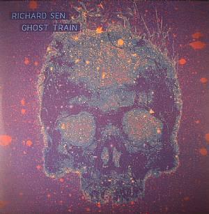 "Richard Sen/GHOST TRAIN 12"""