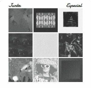 "Various/JUNTA ESPECIAL EP 12"""