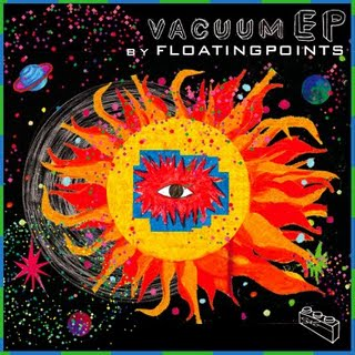 Floating Points/VACUUM BOOGIE EP 12""