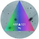 "Arp.101/DEAD LEAF  12"""