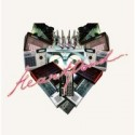 """Funkineven/HEART POUND 12"""""""