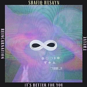 """Shafiq Husayn/IT'S BETTER FOR YOU 12"""""""