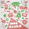 1000 Names/TOYS ROOM COMBAT CD