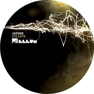 "Jaydee/PULSATE 12"""