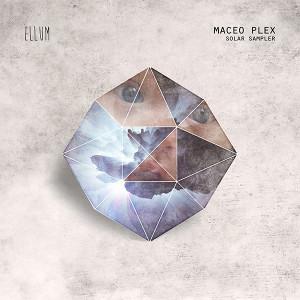 """Maceo Plex/SOLAR SAMPLER 12"""""""