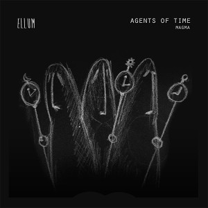 Magma/AGENTS OF TIME 12""