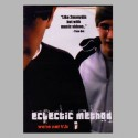Eclectic Method/WE'RE NOT VJS DVD