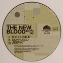 """Various/THE NEW BLOOD EP 12"""""""