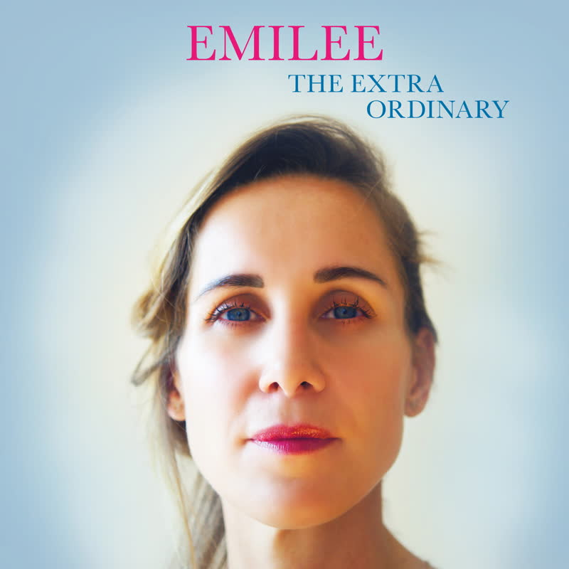 """Emilee/THE EXTRA ORDINARY EP 12"""""""