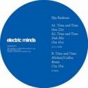 "Ilija Rudman/TIME AND TIME 12"""